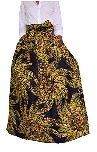 Lined Slim Skirt - 5