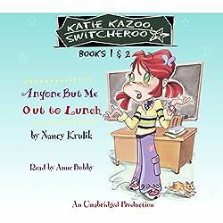 Katie Kazoo, Switcheroo, Book 1
