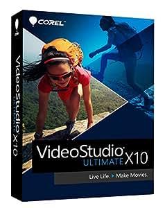 Corel VideoStudio Pro X10 UL ML EU