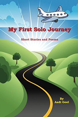 - My First Solo Journey