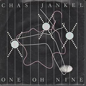 Chas Jankel 109 3000000 Synths