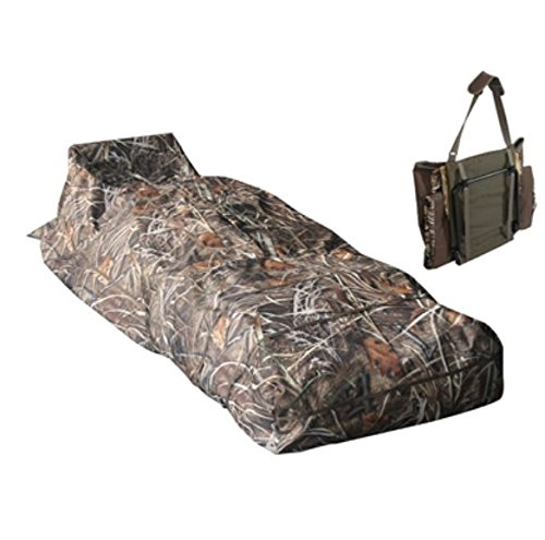 Altan Safe Outdoors Quick Recliner layout blind by Altan Safe Outdoors (Image #1)