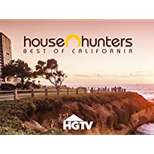 House Hunters: Best of California Volume 1