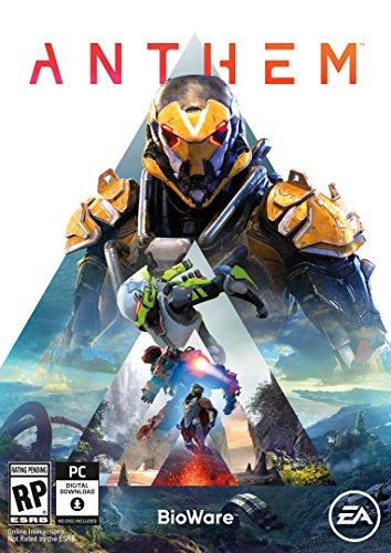 Video Games : Anthem [Online Game Code]