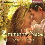 Summer in Napa: A St. Helena Vineyard Novel, Book 2 | Marina Adair