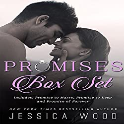 Promises Series: Complete Box Set