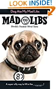 #5: Dog Ate My Mad Libs