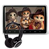 Portable Car Dvd Players - Best Reviews Guide