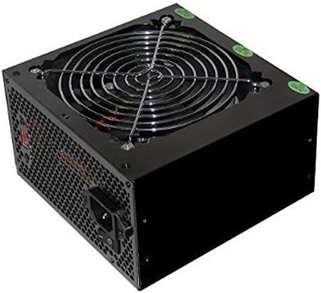 Fuente de alimentación Apache Highbox Acomax 280 Vatios JX-P250A ATX/BTX HB 250V: Amazon.es: Electrónica