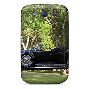 Hot Style ALuso11060lLIIV Protective Case Cover For Galaxys3(cadillac 452 Roadster)