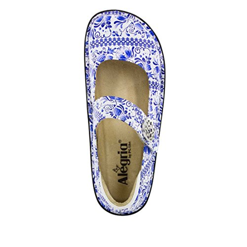 Alegria Paloma The China Good Women's Flat vzn7q8rvx