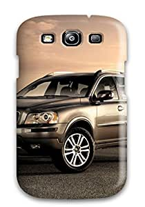 New 2006 Volvo Xc90 Tpu Cover Case For Galaxy S3