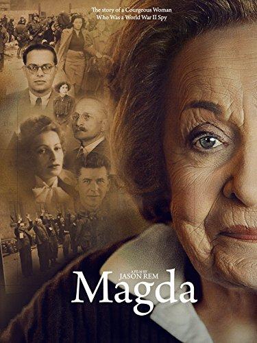Magda (Was Germany Occupied By Germany In Ww2)