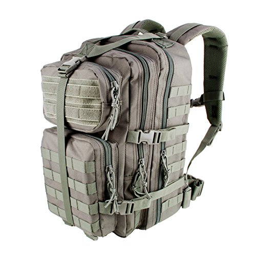 Gear Backpack Large II Velox Assault Tactical 3V Compatible MOLLE 1gdwq1