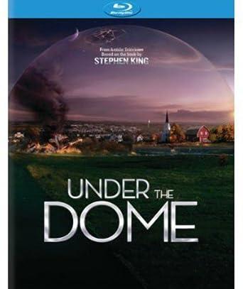 Amazoncom Under The Dome Season 1 Blu Ray Mike Vogel