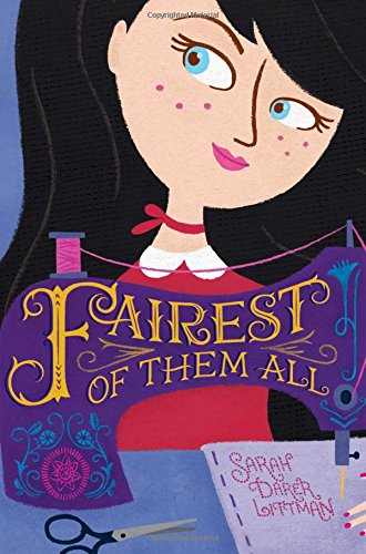 Download Fairest of Them All pdf
