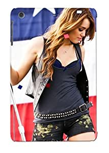 LKMeAXH1362ImAAW Case Cover Miley Cyrus Compatible With Ipad Mini/mini 2 Protective Case