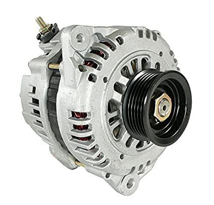 High Quality DB Electrical AHI0091 New Alternator For Nissan Altima 3.5L 3.5 02 03 04 05  06