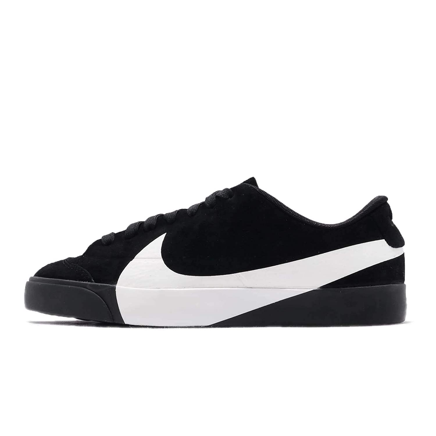 the best attitude 77ebb 3a870 Amazon.com | Nike Blazer City Low Lx Womens Trainers Av2253 ...