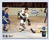 Eric Nesterenko Chicago Blackhawks Autographed 8x10 Photo