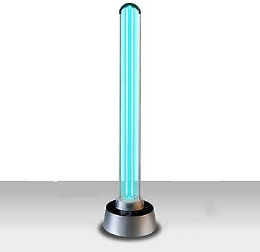 Desinfección de lámpara UV Lámpara de sobremesa DHG: la lámpara ...