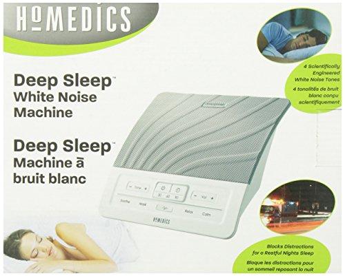 best white noise machine for tinnitus