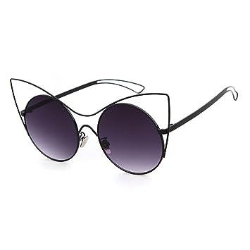 GCC Gafas de Sol Personalizadas Moda Gafas de Ojo de Gato ...