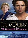 Mr. Cavendish, I Presume, Julia Quinn, 0061669105