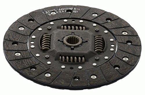 Sachs 1862 378 031 Clutch Disc