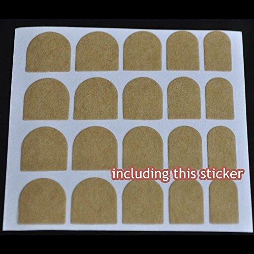Shimmer Shining Press On Nails Extra Long Square Dark Red False Nails Lady Full Wrap Acrylic Tips
