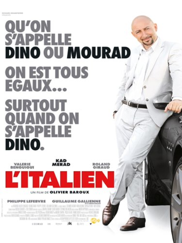 Sons Italian - The Italian (L'Italien) (English Subtitled)