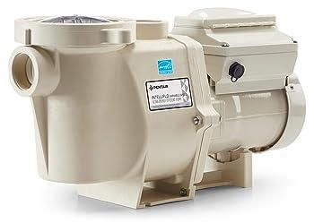 Pentair IntelliFlo Variable Speed Pool Pump 011018