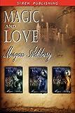 Magic and Love, Morgan Ashbury, 1606010182