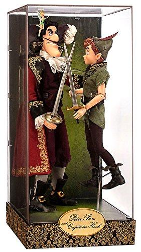 Disney Fairytale Designer Collection, Peter Pan & Captain Hook, 2015, Limited Edition D23 Release ()