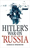 img - for Hitler s War on Russia (General Military) book / textbook / text book