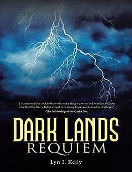 Dark Lands: Requiem by [Kelly, Lyn I.]