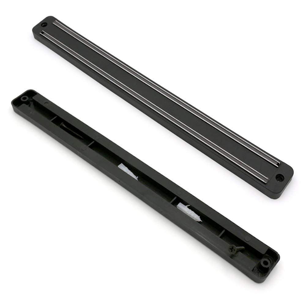 Amazon.com: YANGMAN Knife Holder,Magnetic Knife Rack Double ...