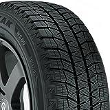Bridgestone Blizzak WS80 Winter Radial Tire - 185/55R16 87T