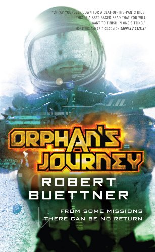 book cover of Orphan\'s Journey