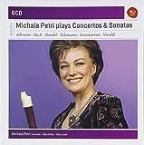 Michala Petri plays Concertos and Sonatas for Recorder