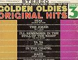 Golden Oldies, Original Hits - Vol. 3
