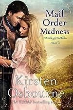 Mail Order Madness (Brides of Beckham Book 3)
