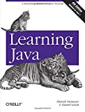 img - for Learning Java: A Bestselling Hands-On Java Tutorial book / textbook / text book