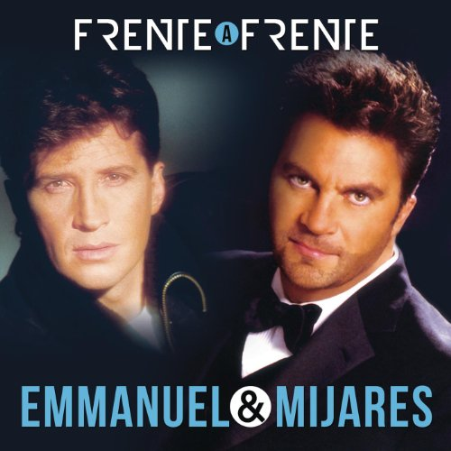 Frente a Frente - Emmanuel & M...