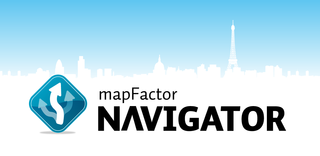 mapfactor navigator appstore for android