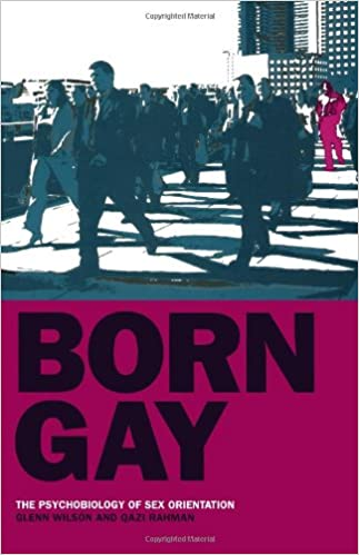 Born Gay?: The Psychobiology of Sex Orientation: Amazon.es: Qazi Rahman: Libros en idiomas extranjeros