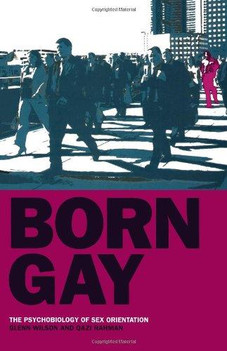 born gay research