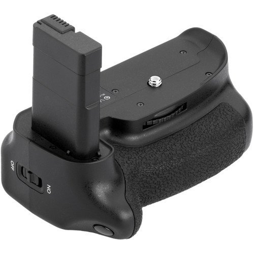 Vello BG-N16 Battery Grip for Nikon D5500