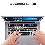 [2017 Version] ASUS ZenBook UX330UA-AH5Q 13.3-inch QHD+ Ultra-Slim Laptop (Core i5 Processor, 8GB DDR3, 256GB SSD… 6