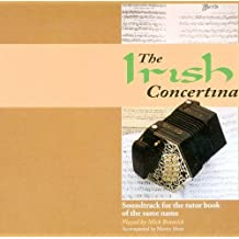 Irish Concertina by Mick Bramich (2011-04-19)